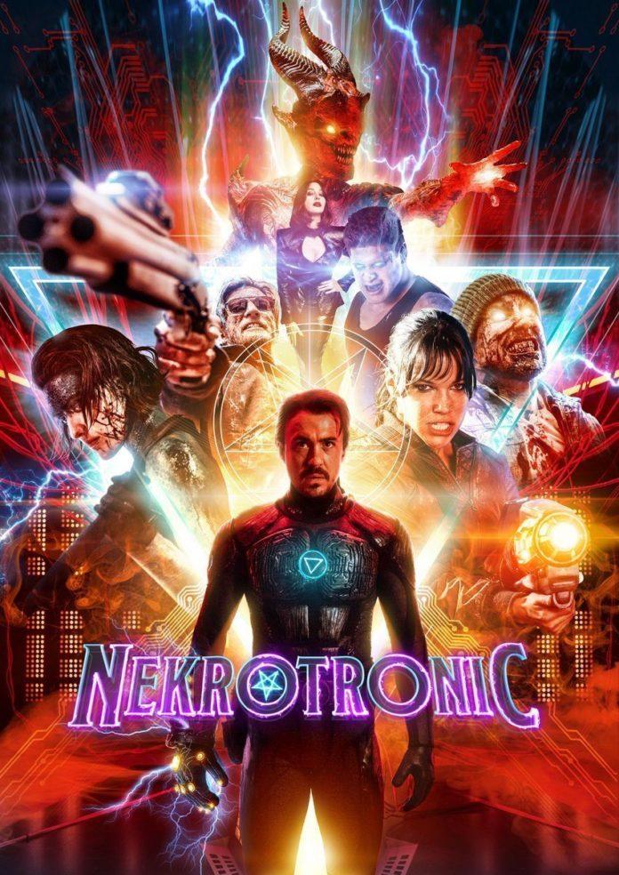 Nekrotronik