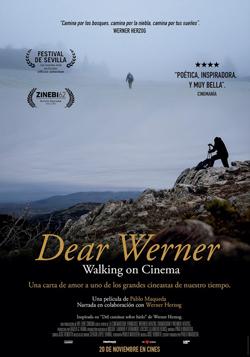 DEAR WERNER (2020)