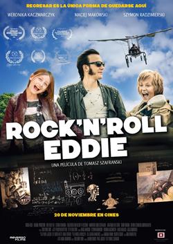 ROCK'N'ROLL EDDIE (2019)