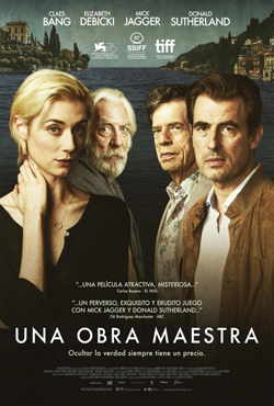 UNA OBRA MAESTRA (2019)