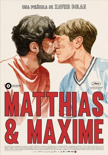 Matthias and Maxime Dolan